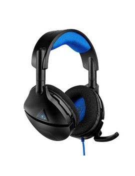 Turtle Beach Stealth 300 Amplified Gaming Headset For Play Station 4 by Turtle Beach