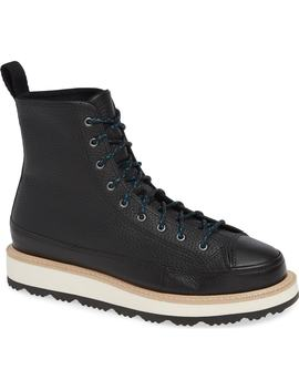 Chuck Taylor® Crafted Boot by Converse