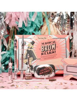 Magical Brow Stars   Shade 03 by Benefit