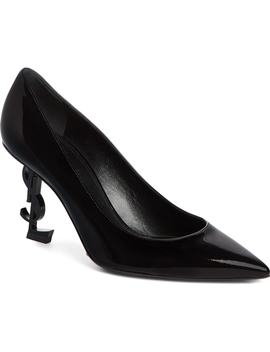 Opyum Pump by Saint Laurent