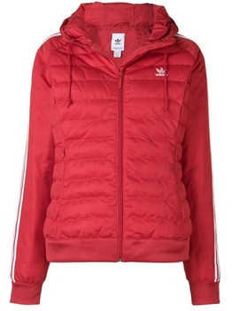 Padded Slim Jacket by Adidas