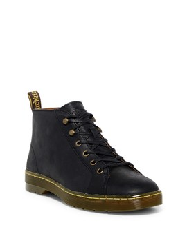 Coburg Chukka by Dr. Martens