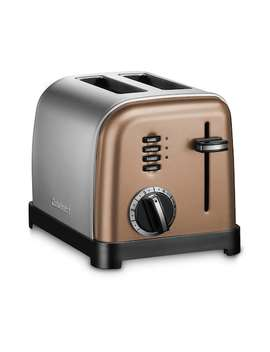 Cuisinart 2 Slice Classic Metal Toaster by Kohl's