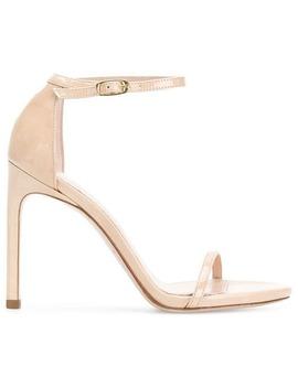 Strap Sandals by Stuart Weitzman