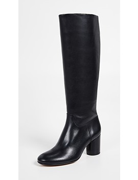 The Scarlett Tall Boots by Madewell