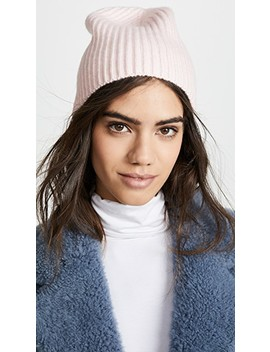 Cashmere Colleen Hat by Club Monaco