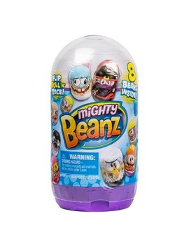 Mighty Beanz Slam Pack by Mighty Beanz