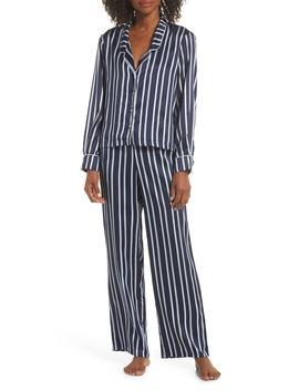 Satin Pajamas by Splendid