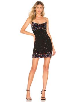 Jessa Mini Dress by H:Ours