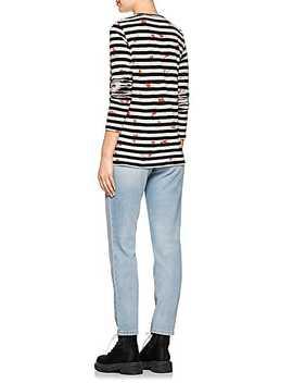 tara-tapered-jeans by fiorucci