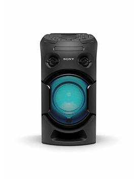 Sony Mhc V21 High Power Audio System With Bluetooth by Sony