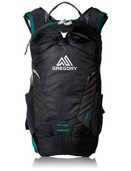 Gregory Mountain Products Maya 10 Liter Women's Day Hiking Backpack | Trail Running, Mountain Biking, Travel | Durable Straps And Hipbelt, Helmet Compatible Pocket | Comfort On The Trail by Gregory
