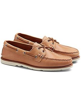 Men's Gold Cup Handcrafted In Maine Authentic Original Boat Shoe by Sperry