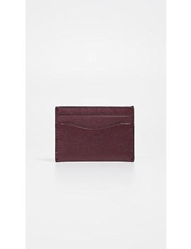 Olivia Card Case by Rebecca Minkoff