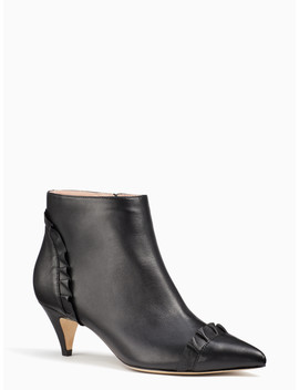 Sadelle Boots by Kate Spade