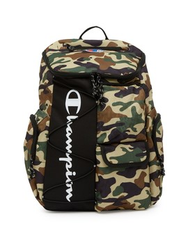 Forever Champ Utility Backpack by Champion
