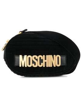 Belt Bag by Moschino