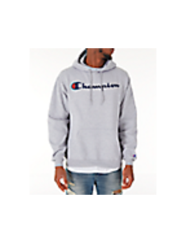 Men's Champion Sc Graphic Hoodie by Champion