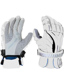 Warrior Men's Evo Lacrosse Gloves by Warrior