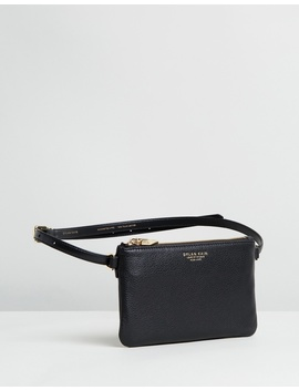 Binx Belt Bag Set by Dylan Kain