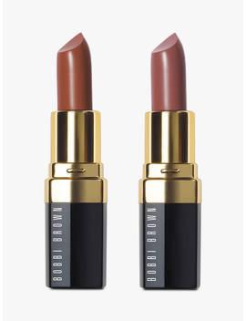 Bobbi Brown Party Lips Mini Lips Duo by Bobbi Brown