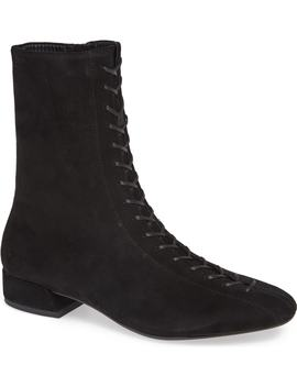 Joyce Lace Up Bootie by Vagabond Shoemakers