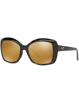 Polarized Orchid Sunglasses, 735 by Maui Jim