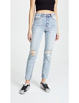 The Slim Pin Jeans by Ksubi