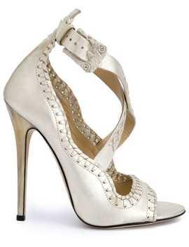 'mae' Sandals by Marchesa