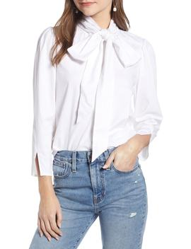 Removable Bow Top by Something Navy