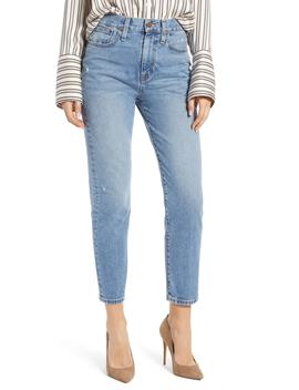 Cigarette Jeans by Something Navy