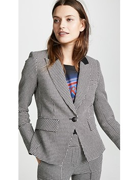 Airlie Dickey Jacket by Veronica Beard