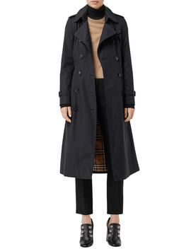 Chelsea Trench Coat by Burberry