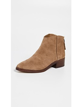 Tucker Booties by Dolce Vita