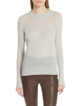 Wool Blend Sweater by Grey Jason Wu