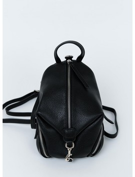 Peta & Jain Indie Backpack Black by Peta And Jain