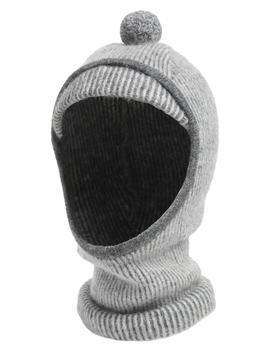 Jonie Ski Mask Hood by Rag & Bone