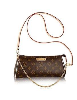 Shoulder Bag Brand New Designer For Women Dark Brown by Loui Brand