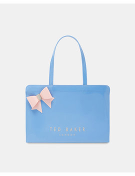 East West Bow Icon Bag by Ted Baker