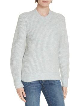 Jonie Rib Knit Sweater by Rag & Bone