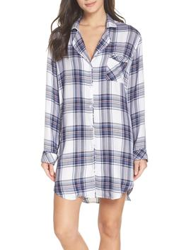 Sleep Shirt by Rails