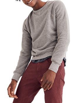 Crewneck Sweatshirt by Madewell