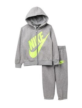 Hoodie & Pants Set (Toddler Boys) by Nike