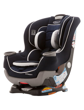 Graco Extend2 Fit Convertible Car Seat   Campaign by Graco