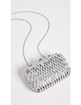 Metallic Clutch by Santi