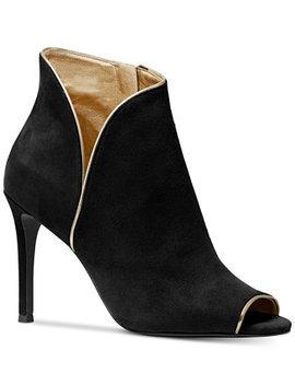Harper Booties by Michael Michael Kors