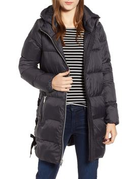 Packable Puffer Jacket by Marc New York