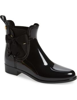 Haley Waterproof Chelsea Boot by Lemon Jelly