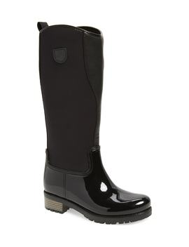 Parma 2 Tall Waterproof Rain Boot by DÄv