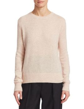 Minco Knit Cashmere Top by The Row